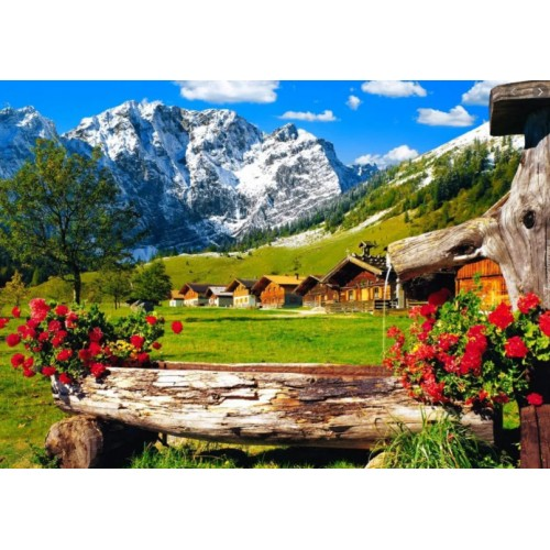 Trangoworld Pantalón de montaña Peygeret