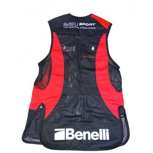 Benelli Chaleco de Competición Sport Talla S/M