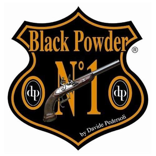 Pedersoli Pistola Cook Underhammer Cal. 36