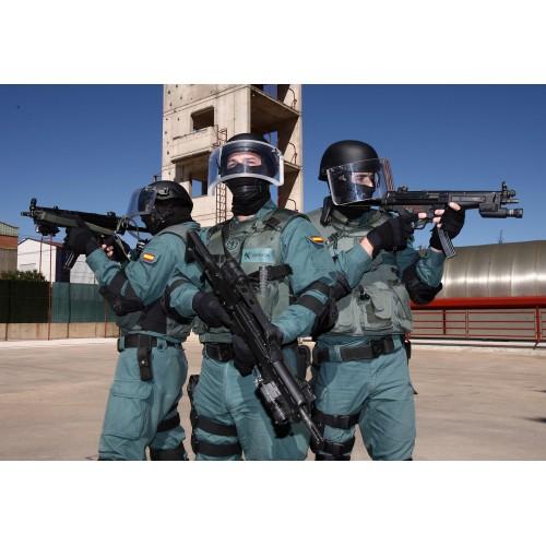 Bestard Army Gore-tex