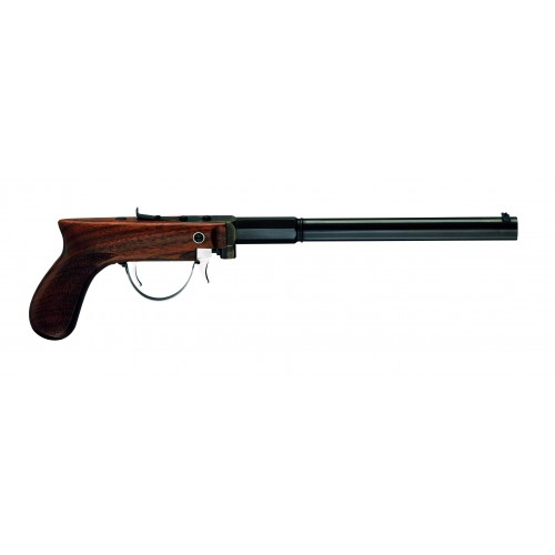 Pedersoli Pistola Underhammer Carleton