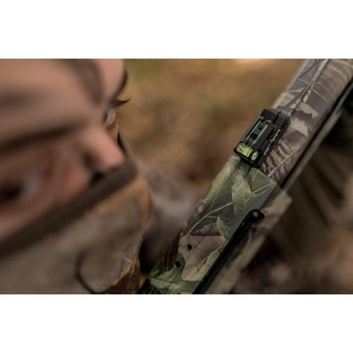 Truglo Tru Point Xtreme Sistema de Alzas + Piunto de Mira Universal para escopetas