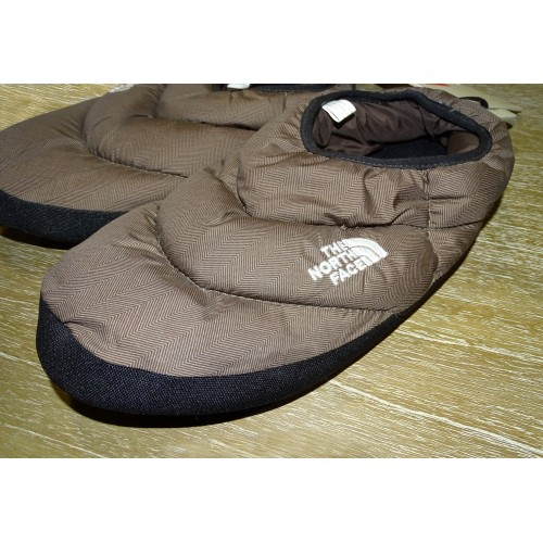 The North Face Zapatillas Tent Mule II Brown XL