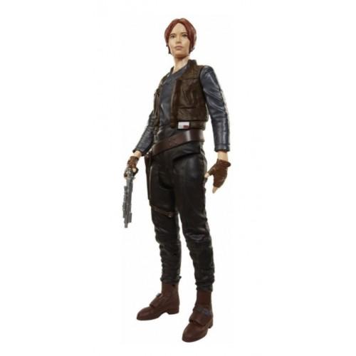 Star Wars  Jyn Erso Figura 45 cm