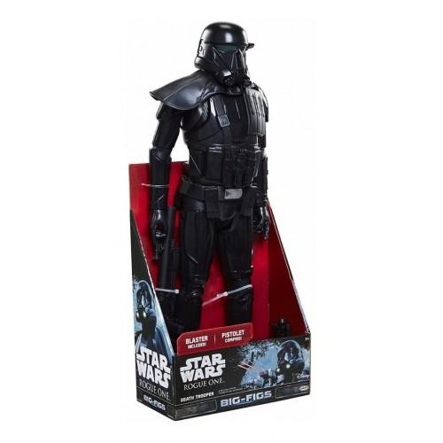 Star Wars Dead Trooper Figura 45 cm