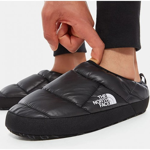 The North Face Zapatillas Tent Mule Urban Black XL