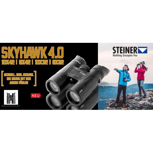 Steiner Binoculares Skyhawk 4.0