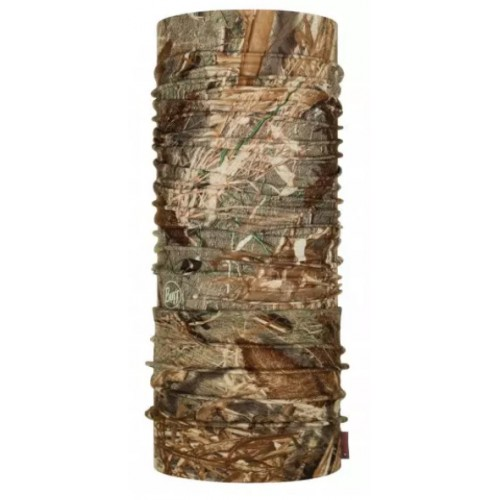 Buff Braga polar para cuelloMossy Oak Duck Blind Polar