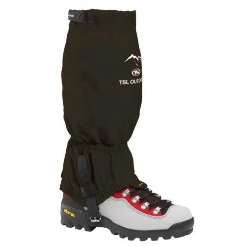TSL Polainas Hiking Black talla M