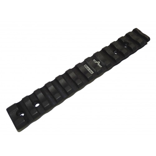Apel Carril / Base tipo Picatinny para rifles FN Bar / Longtrack / MK3