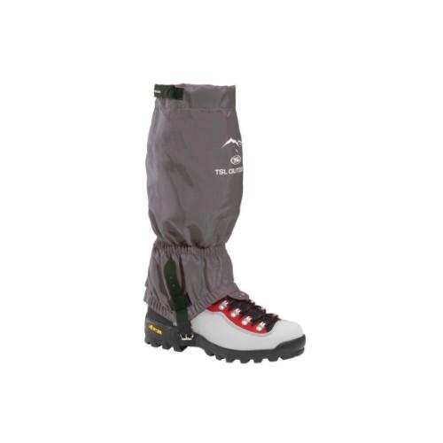 TSL Polainas Hiking Grey talla L
