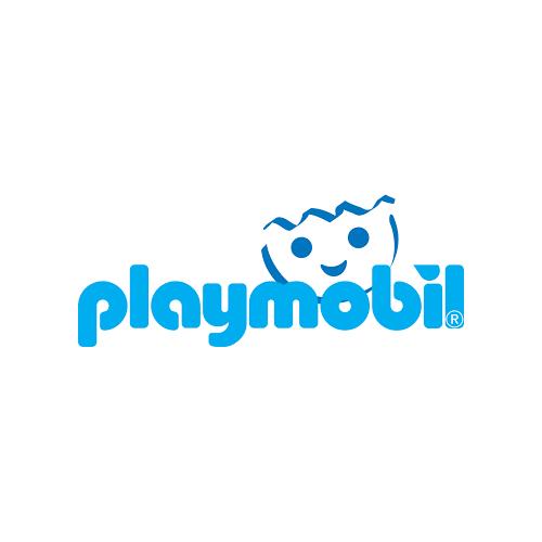 Playmobil Astronauta con Cohete 6776