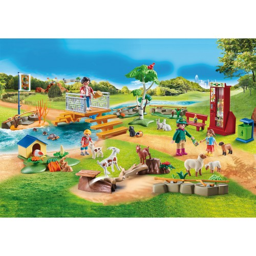 Zoo de Mascotas