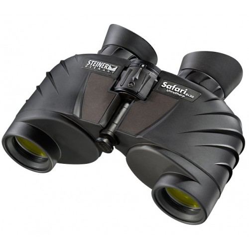 Binoculares Steiner Safari Ultrasharp 8x30
