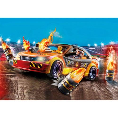 Stunt Show Crashcar