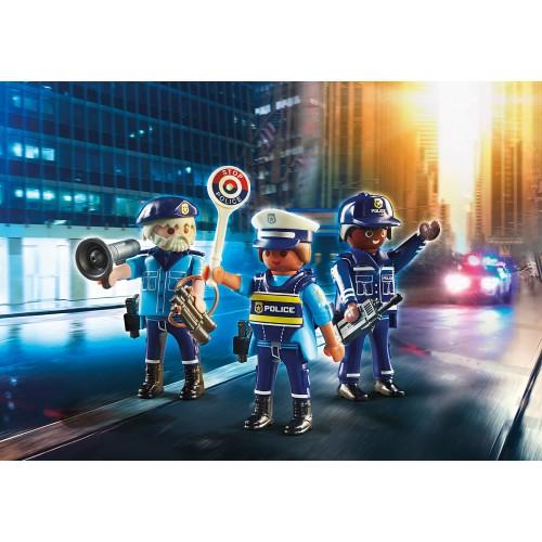 Set de Policías