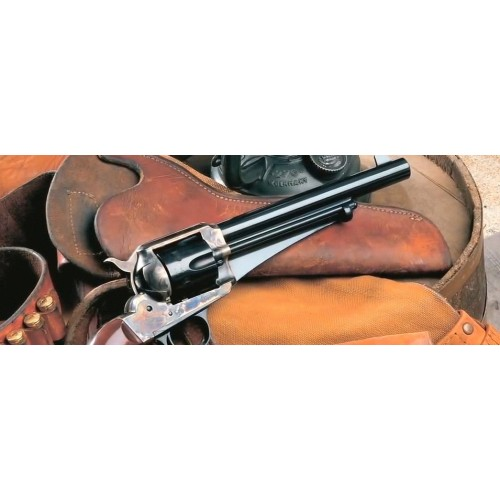 "Uberti Remington 1875 Outlaw 7 1/2"" 45 Long Colt"