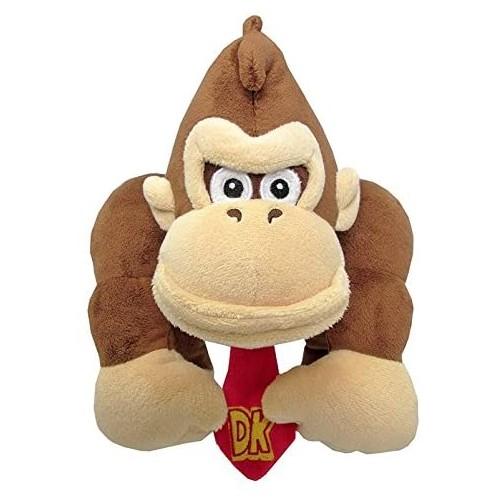 Nintendo Peluche Donkey Kong 22cm de altura
