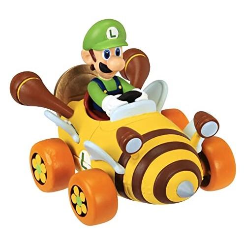 Nintendo Mario Kart 7 Luigi
