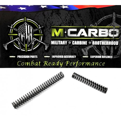 MCarbo Smith And Wesson J-Frame Trigger Spring kit