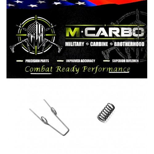 MCarbo Savage 64 Trigger Spring Kit