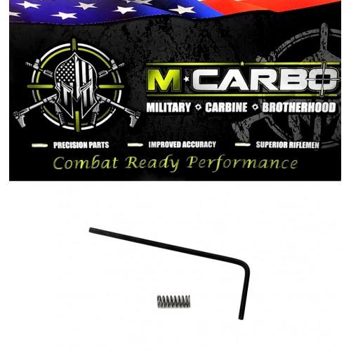 MCarbo Browning AB3 Trigger Spring Kit