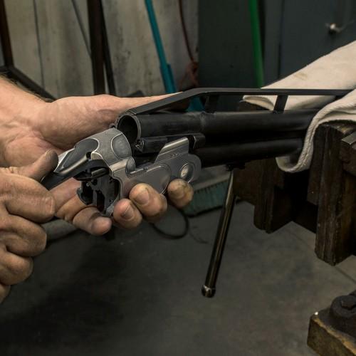 Muelle 719 Izdo. largo 36mm corto 32mm