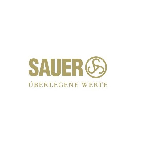 Cargador Original Sauer 202 5 disparos 9.3x62