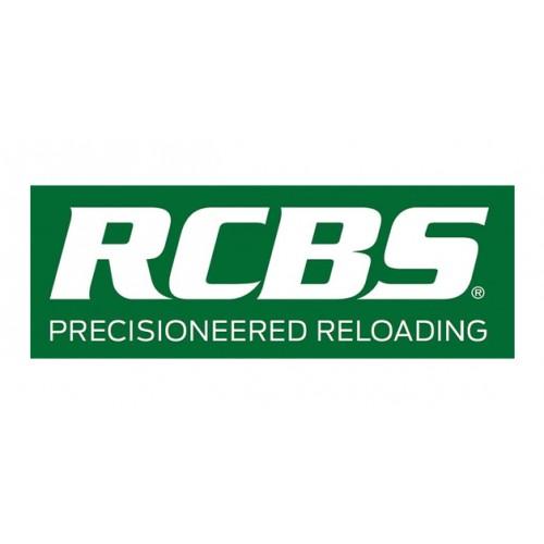 RCBS Dies calibre 357Mag. / 38Spc. / 357Max