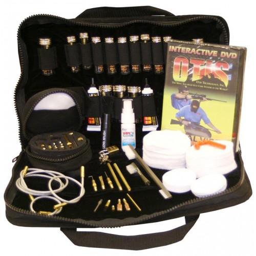002 Otis Elite Gun Cleaning Kit