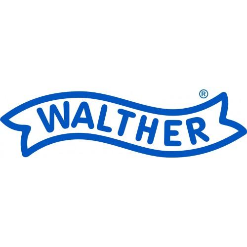 Walther Conjunto Alza + Punto de mira P99, PPS, PPQ