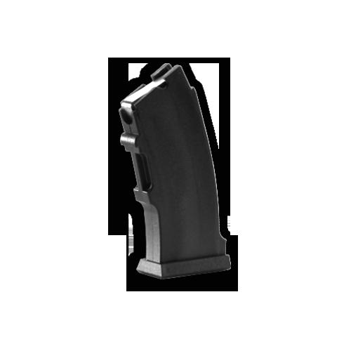 Cargador 10 disparos 22Mg / 17HMR