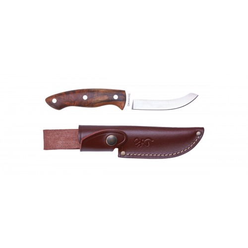 Browning Cuchillo Leather