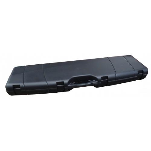Megaline Maletín 130cm para rifle con visor / accesorios