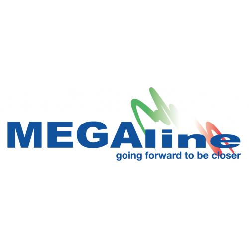 Megaline Maletín 118cm para rifle con visor / accesorios