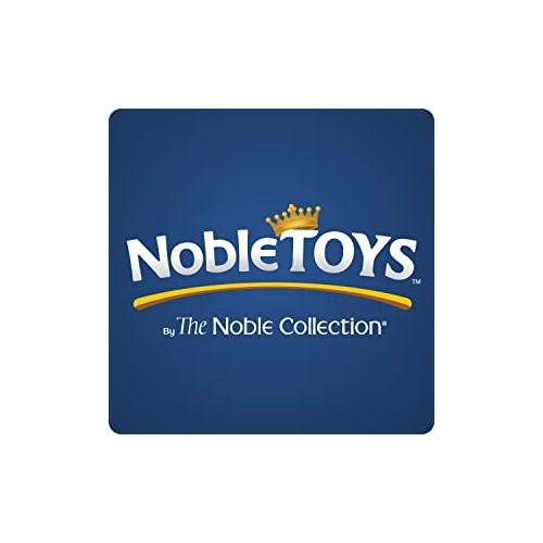 NobleToys The Flash figura flexible