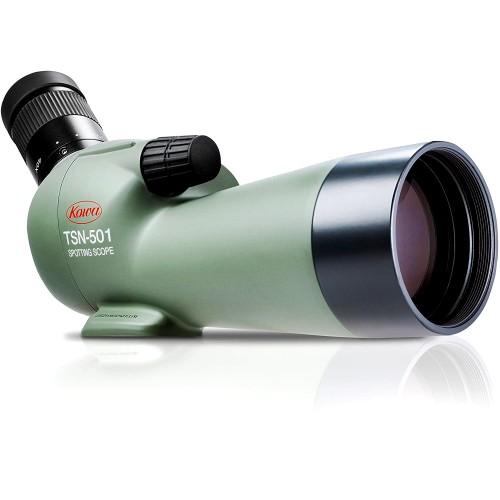 Kowa Telescopio TSN-501 + ocular 20-40x