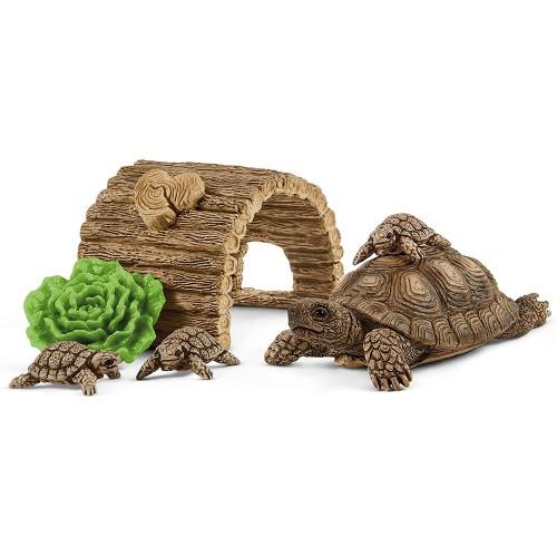 Schleich Casa para Tortugas