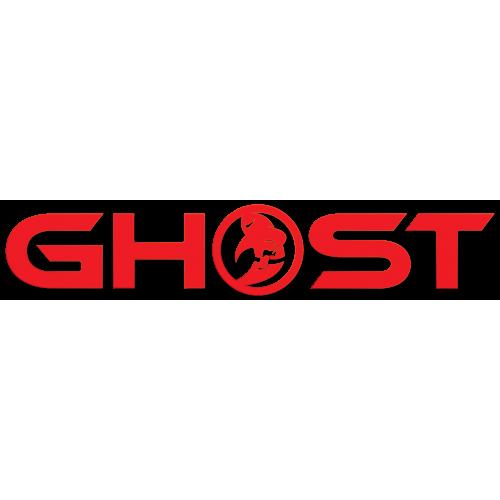 Ghost Cinturón IPSC Carbon Black Rigid