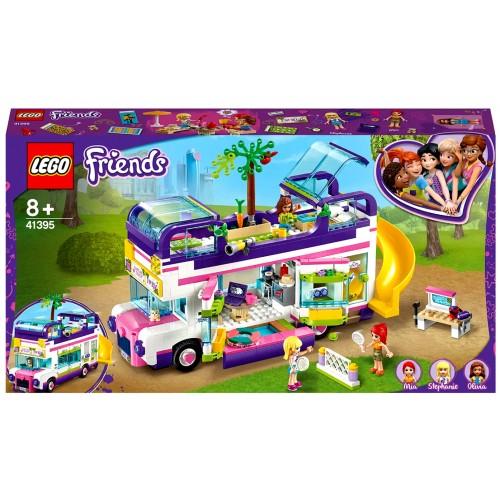 Lego Bus de la Amistad