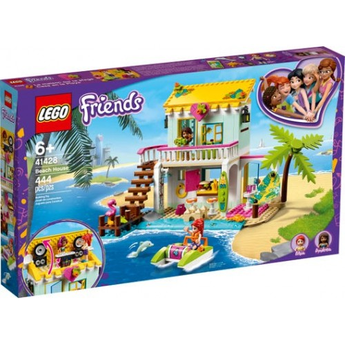 Lego Casa en la Playa