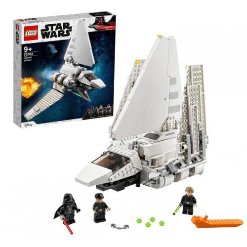 Lego Lanzadera Imperial