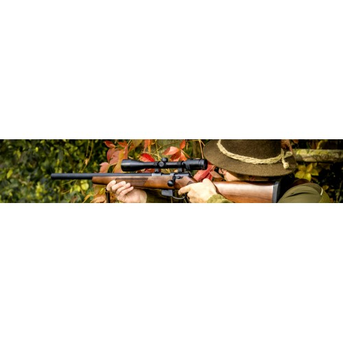 Anschütz Carabina Classic Zurdo Calibre 22lr