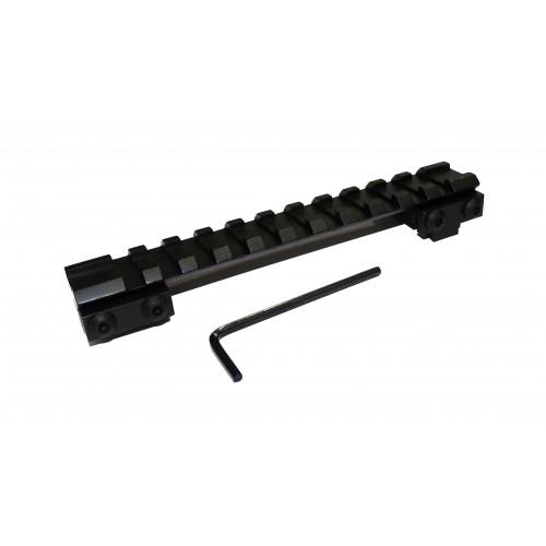 Base para rifles modelo CZ 550