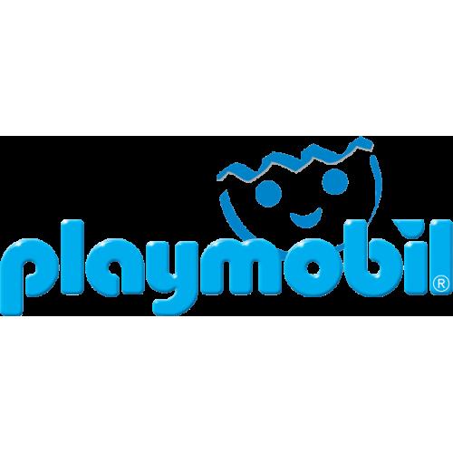 Playmobil Saichania: Defensa del luchador