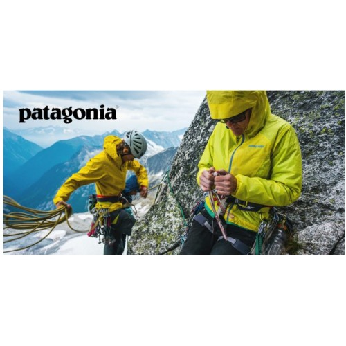 Patagonia M´s Cliffside Rugged Train Pants