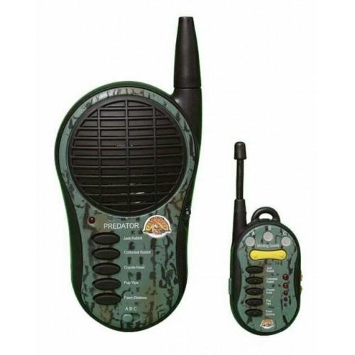 Cass Creek Reclamo digital Predator con mando a distancia