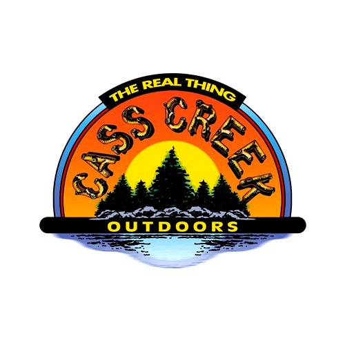 Cass Creek Altavoz para reclamo digital
