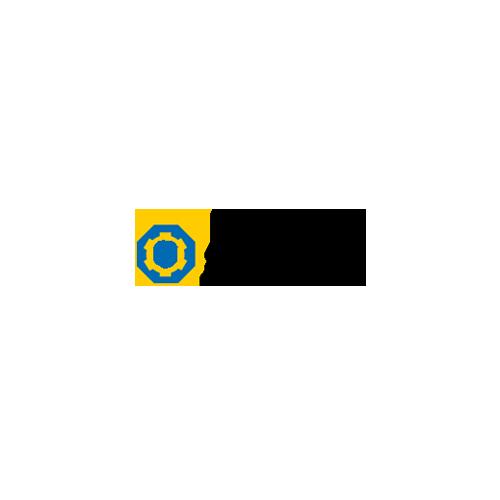 0001NIP Llave en cruz + 6 chimeneas