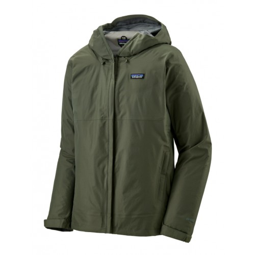 Patagonia M´s Torrentshell 3 Layer Jacket  (Chaqueta Impermeable)